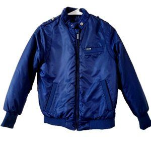 Joe's Jeans Boys Racer Bomber Winter Jacket 10/12